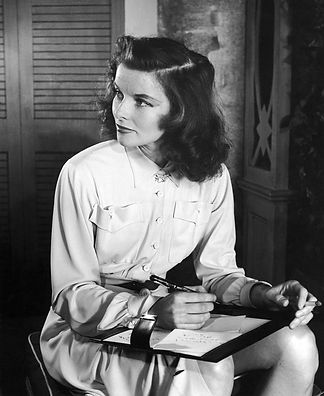 Katharine Hepburn writing.jpg