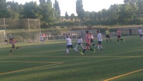 Women's futbol-Time for change?