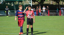 Score/Standings, Promotion/Relegation in Youth football in Catalonia and how it works.