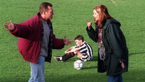 A Soccer parent-Why parent education is so important?