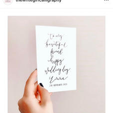 To my Best Friend on Your Wedding Day Card