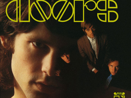 "This Week's Featured Album: ""The Doors"""