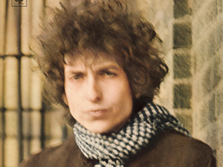"This Week's Featured Album: ""Blonde on Blonde"" by Bob Dylan"