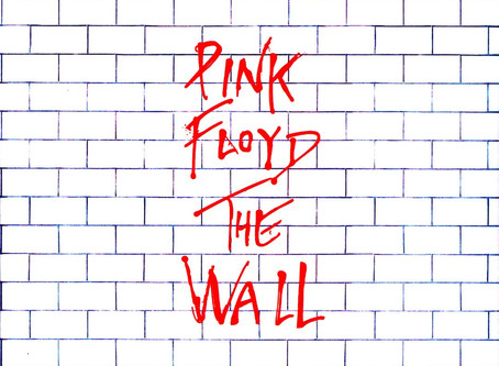 "This Week's Featured Album: ""The Wall"" by Pink Floyd"