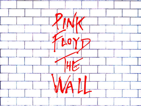 """This Week's Featured Album: """"The Wall"""" by Pink Floyd"""
