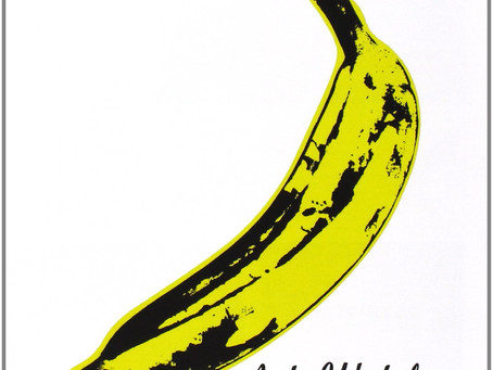 "This Week's Featured Album: ""The Velvet Underground & Nico"""
