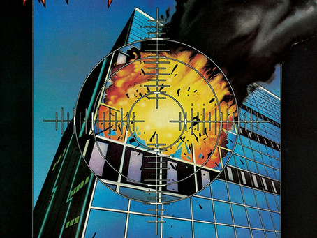 """This Week's Featured Album: """"Pyromania"""" by Def Leppard"""