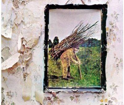 "Featured Album: Led Zeppelin's ""IV"""
