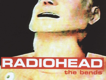 """Featured Album: """"The Bends"""" by Radiohead"""
