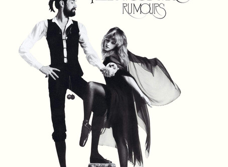 "This Week's Featured Album: ""Rumours"" by Fleetwood Mac"