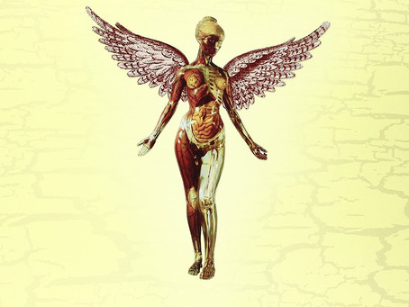 "This Week's Featured Album: ""In Utero"" by Nirvana"