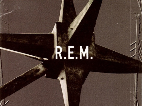 "This Week's Featured Album: ""Automatic for the People"" by R.E.M."