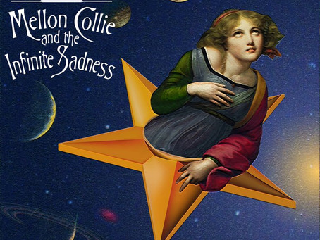 "This Week's Featured Album: ""Mellon Collie and the Infinite Sadness"" by The Smashing Pumpkins"