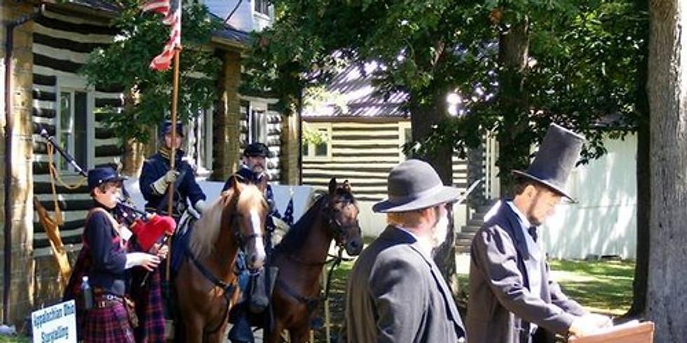 Mercer County Heritage Festival