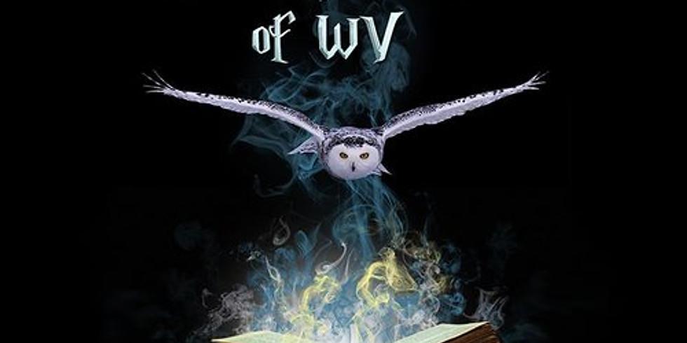 Wizarding Weekend of WV