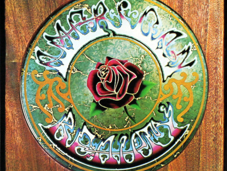 """This Week's Featured Album: """"American Beauty"""" by The Grateful Dead"""