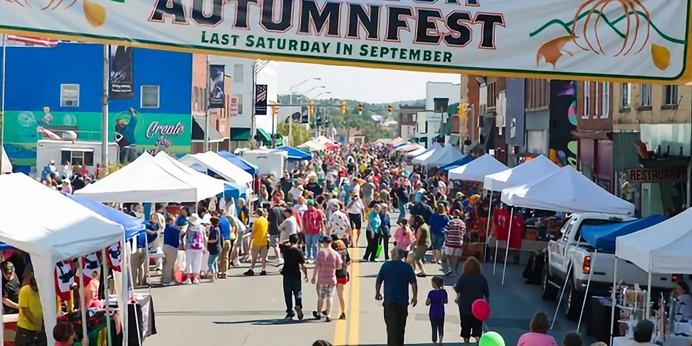 Princeton Autumn Fest