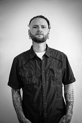 Ray Morrow - Tattoo Artist