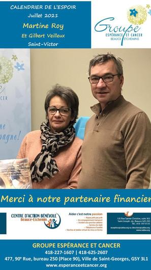 7- Martine Roy et Gilbert Veilleux-page-