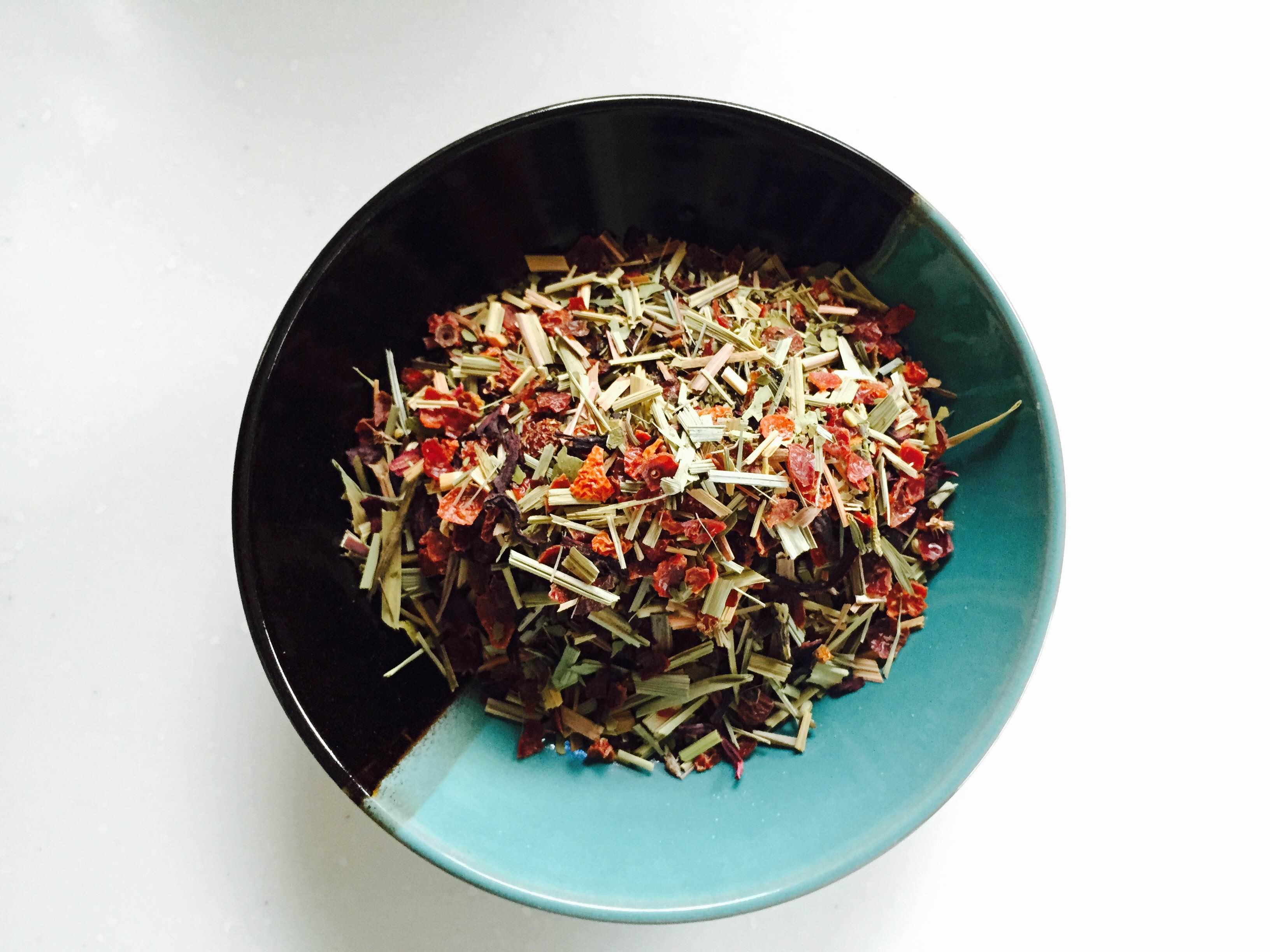 ハーブティーyado 茶葉スポーツドリンク