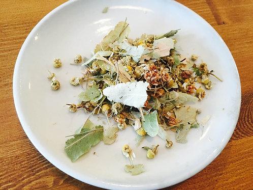 5 Herb Milk Tea