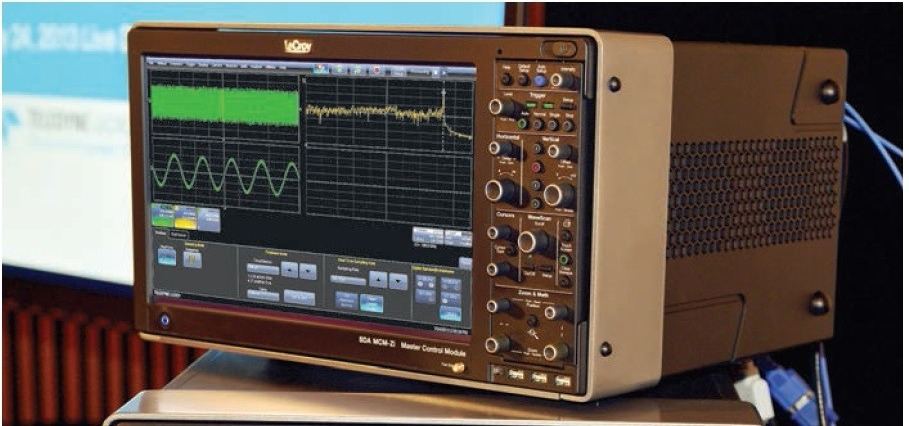 Obr. 1  Osciloskop Teledyne LeCroy LabMaster 10-100Zi_edited