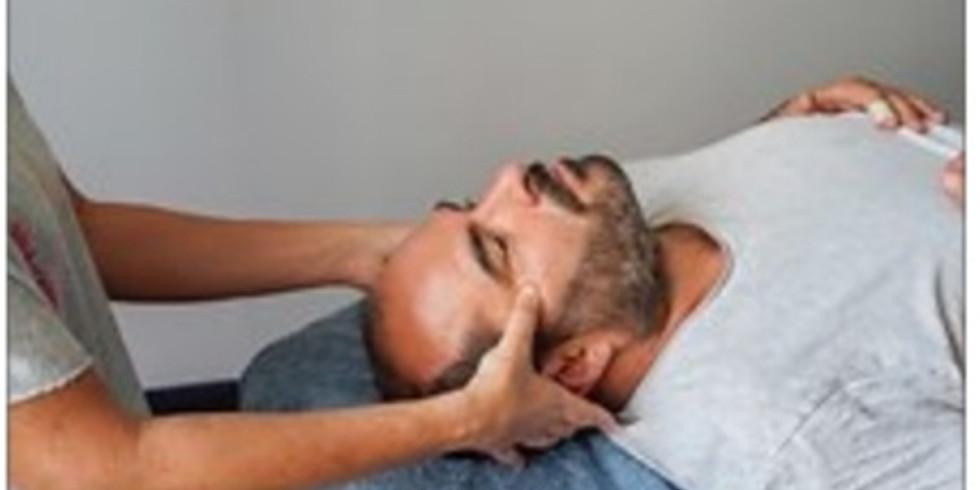 Atelier Réflexologie faciale : auto massage