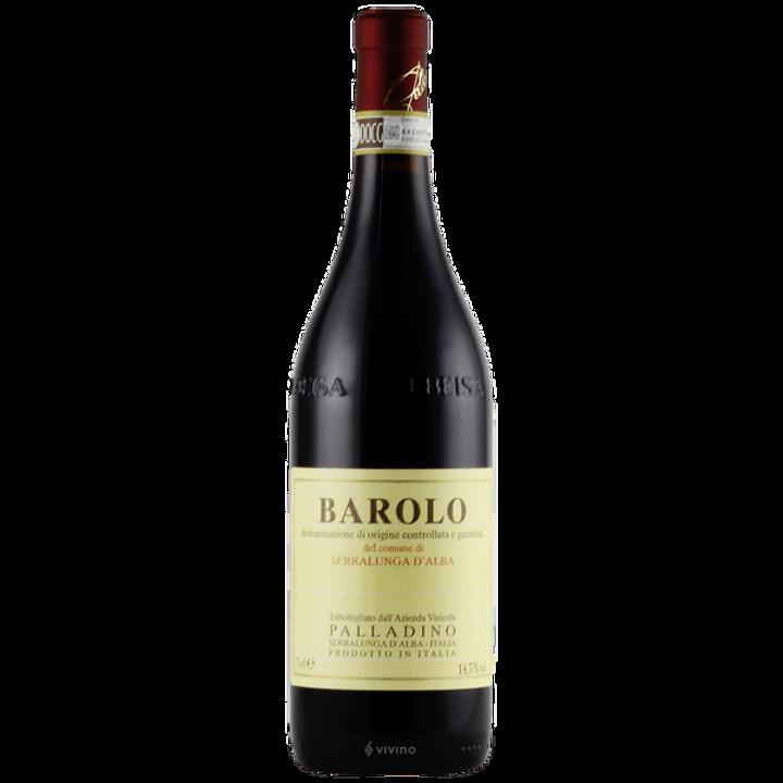 Wine Seminar - Enotech Wines of Italy