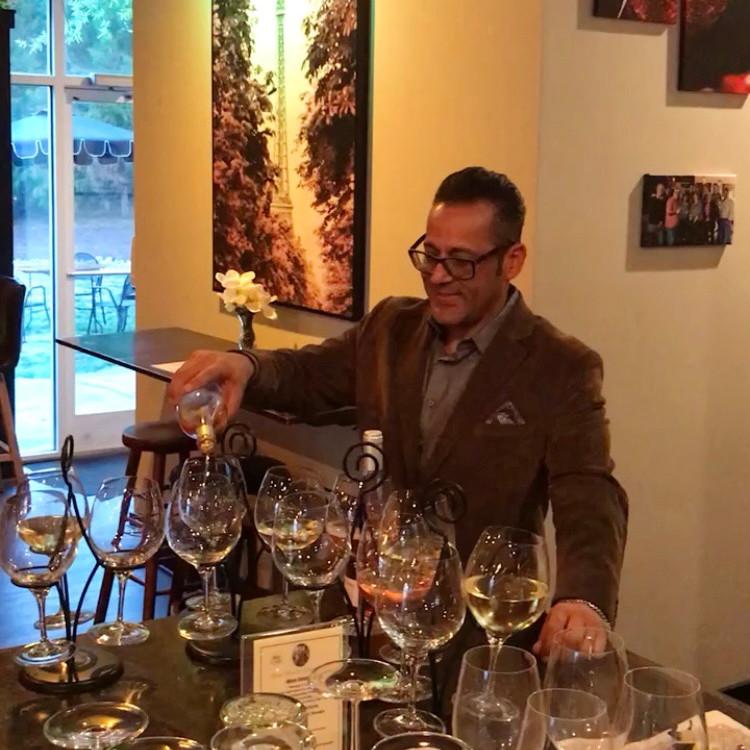 Wine Seminar - 8/5
