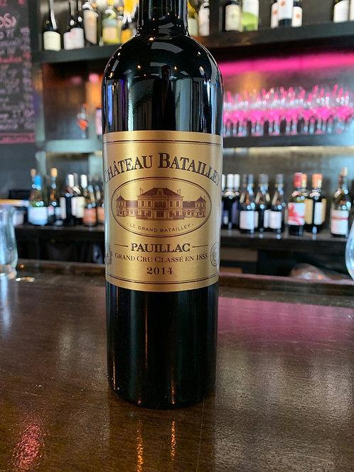 Grand Cru Bordeaux
