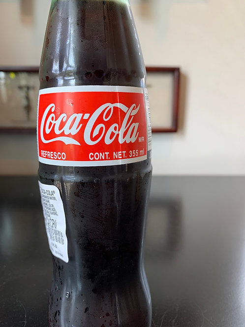 Coca-Cola (product of Mexico - 355mil)