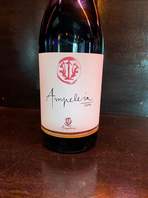 Ampeleia (Super Toscana - 75% Cab Franc)