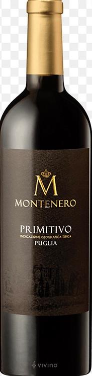 Primitivo - Puglia