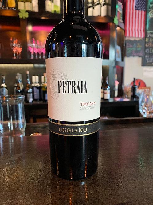 Petraia (100% Toscana Merlot)