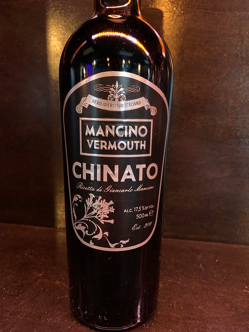 Chinato Mancino Vermouth (500mil)