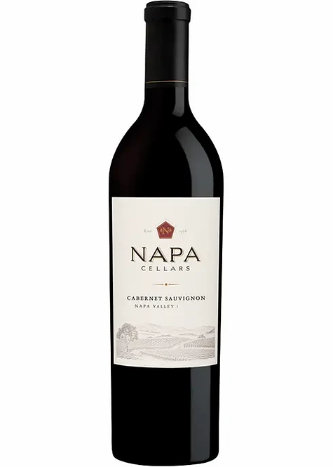 Napa Valley Cabernet Sauvignon by Napa Cellers