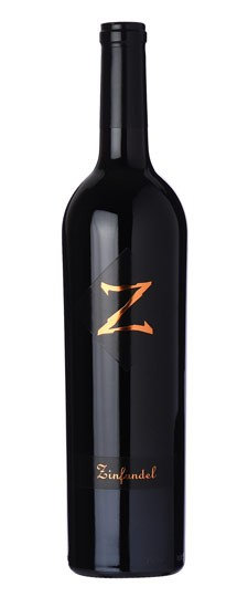 "Jeff Runquist ""Z"", Massoni Ranch Zinfandel"