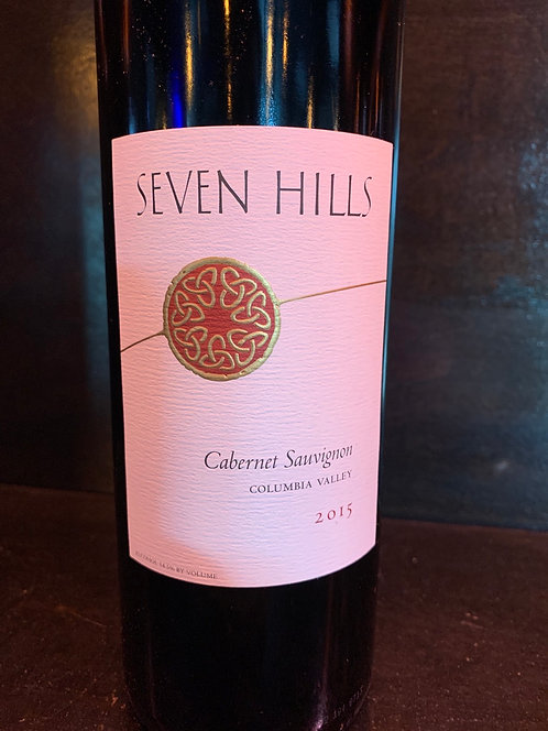 Seven Hills Cab Sauv