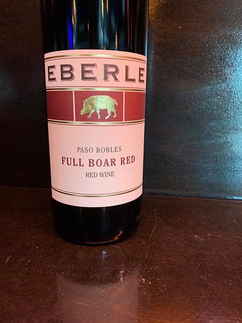 Full Boar Red ( Red Blend)