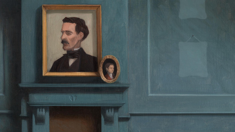 Charles Bovary, Country Doctor: Portrait of a Simple Man