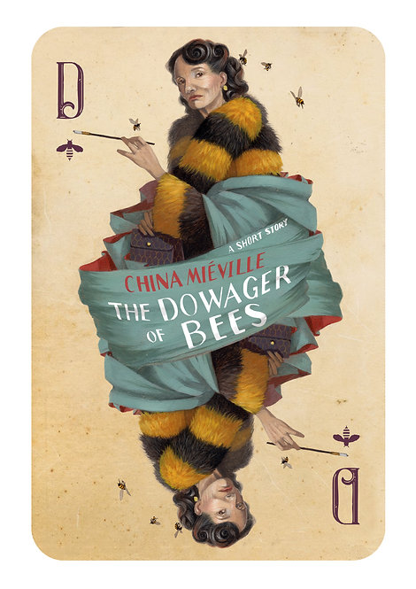 The Dowager of Bees