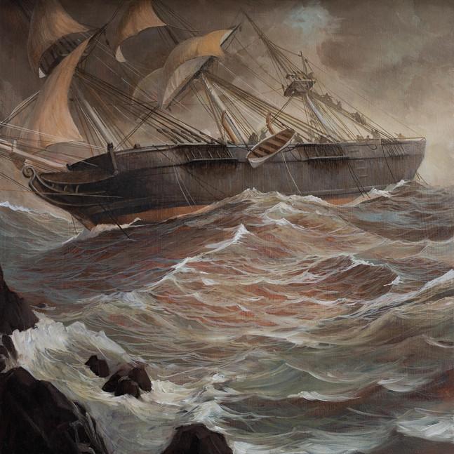 Barque John