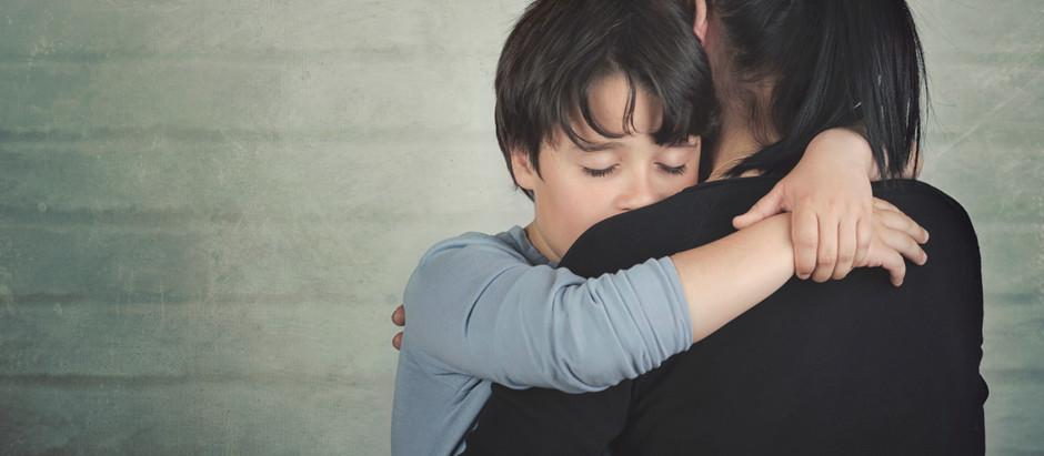 Suicide Awareness: Suicide Survivor Children