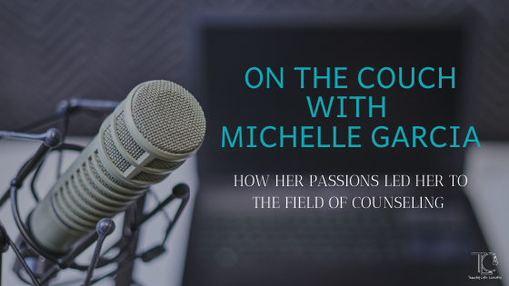 On the Couch with Michelle Garcia
