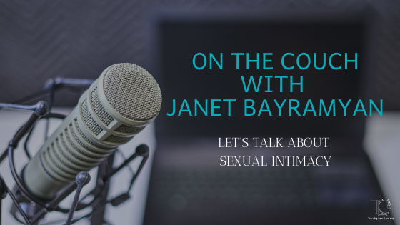 On the Couch with Janet Bayramyan