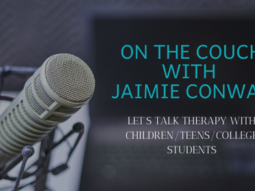 On the Couch with Jaimie Conway