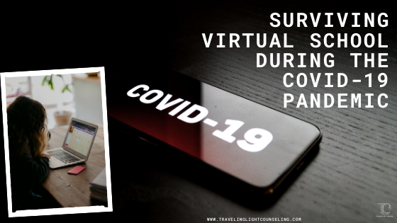 Surviving Virtual School During the COVID-19 Pandemic