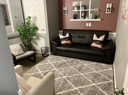 TLC Therapy Room