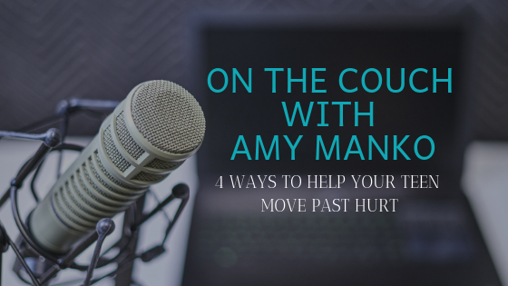 On the Couch with Amy Manko