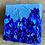 "Thumbnail: Blues Funfetti Mini (6"" x 6"")"